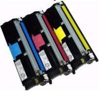 Konica Minolta Toner A0DKJ52 Value kit high capacity