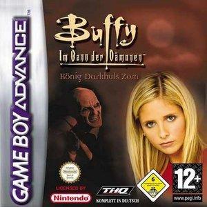 Buffy im Bann der Dämonen: König Darkhuls Zorn (GBA)