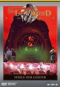 The Lost World Folge 6: Höhle der Geister