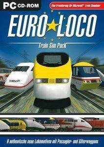Train Simulator - Euro Loco (Add-on) (englisch) (PC)