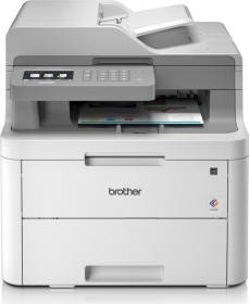 Brother DCP-L3550CDW, LED, mehrfarbig (DCPL3550CDWG1)