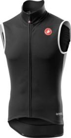 Castelli Perfetto RoS Vest Fahrradweste light black (Herren) (4519504-085)