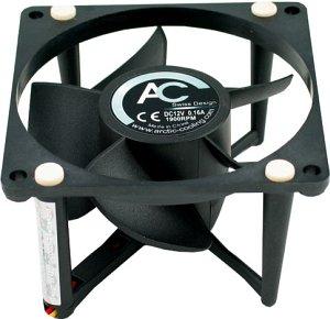 Arctic Arctic Fan 3, 80mm