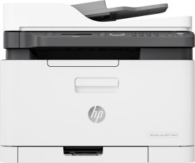 HP Color Laser MFP 179fnw, Farblaser (4ZB97A)