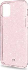 Celly Sparkle für Apple iPhone 11 Pro Max pink (SPARKLE1002PK)