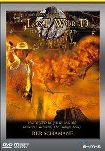 The Lost World Folge 9: Der Schamane