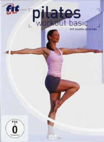 Pilates: Workout Basic (DVD)