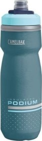CamelBak Podium Chill Trinkflasche 0.6l teal
