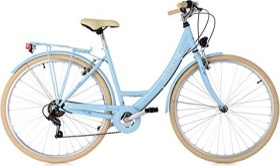 "KS Cycling Toscana 28"" blau (Damen) (501C)"