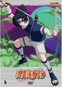 Naruto Vol. 8 (Folgen 32-36) (DVD)