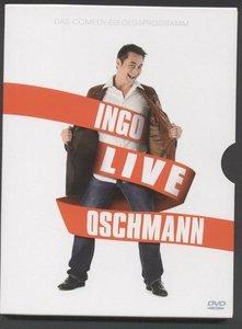 Ingo Oschmann - Live -- © bepixelung.org