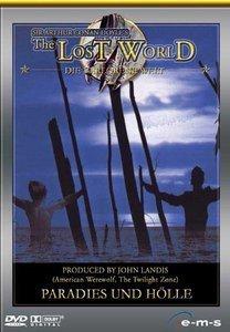 The Lost World Folge 10: Paradies und Hölle