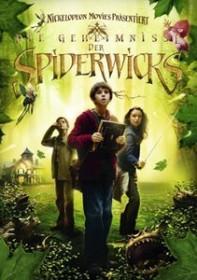 Die Geheimnisse der Spiderwicks (DVD)