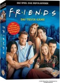 Friends Trivia (PC)