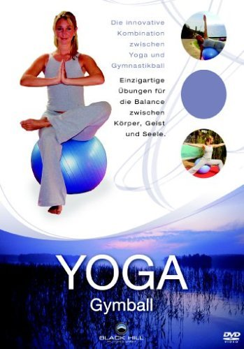 Yoga: Gymball -- via Amazon Partnerprogramm