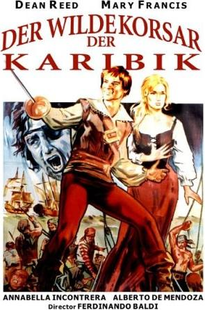Der wilde Korsar der Karibik -- via Amazon Partnerprogramm