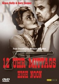 High Noon - 12 Uhr Mittags (DVD)