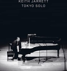 Keith Jarrett - Tokyo Solo 2002 (DVD)