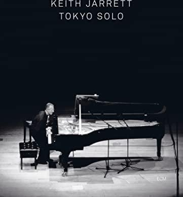 Keith Jarrett - Tokyo Solo 2002 -- via Amazon Partnerprogramm