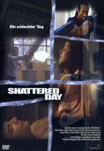 Shattered Day -- via Amazon Partnerprogramm