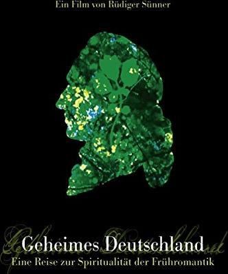 Geheimes Deutschland - Eine Reise der Spiritualität der Frühromantik -- via Amazon Partnerprogramm