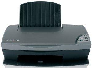 Lexmark X2250, tusz (21T0017)