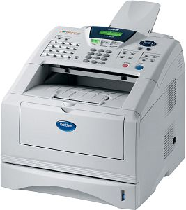 Brother MFC-8220, S/W-Laser