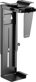 LogiLink adjustable PC-Mounting, undertable mounting, wall mounting (EO0005)