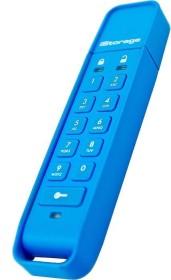 iStorage datAshur Personal 8GB, USB-A 2.0 (IS-FL-DAP-DB-8)