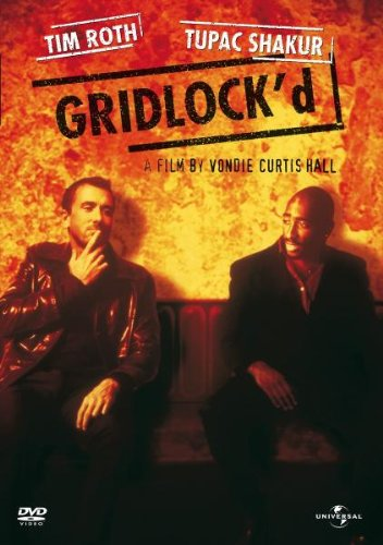 Gridlock'd - Voll drauf -- via Amazon Partnerprogramm