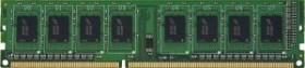 Mushkin Essentials DIMM 4GB, DDR3-1333, CL9-9-9-24 (991769)