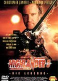 Highlander 3 - Die Legenda
