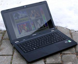 HP Compaq Presario CQ56-101SA, UK (XH166EA)
