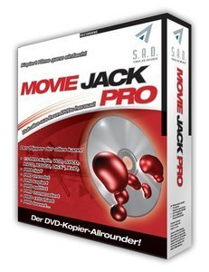 S.A.D.: MovieJack Pro (PC)