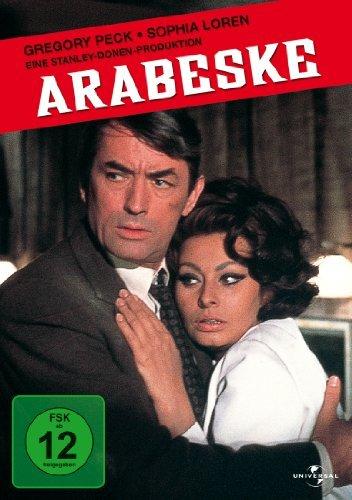 Arabeske -- via Amazon Partnerprogramm