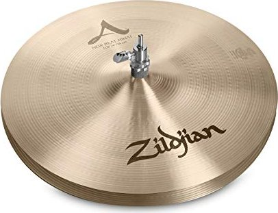 "Zildjian A Series New Beat Hi-Hats 14"" (A0133) -- via Amazon Partnerprogramm"