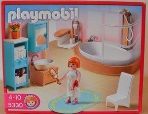 playmobil Dollhouse - Badezimmer ab € 64,95 (2019) | Preisvergleich ...