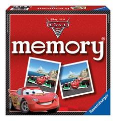 Disney/Pixar Cars 2 Memory