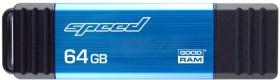 goodram Speed 64GB, USB-A 3.0 (PD64GH3GRSPBR9)