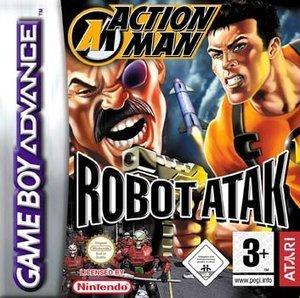 Action Man - Robot Atak (GBA)