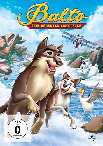 Balto 3 - Sein größtes Abenteuer -- via Amazon Partnerprogramm