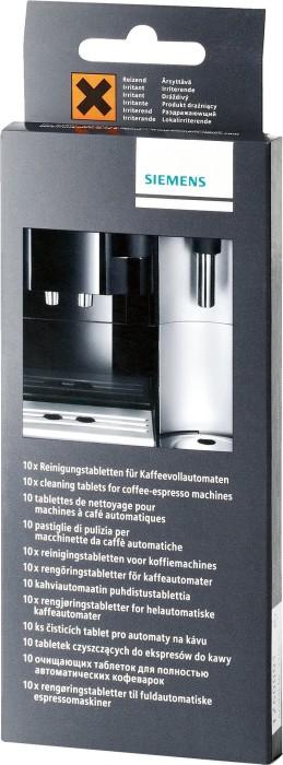Siemens TZ60001 Reinigungstabletten für Surpresso, 10 Stück -- © My-Solution.de