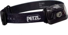 Petzl Tikka Stirnlampe schwarz (E93AAA)