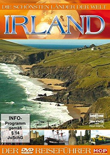 Die schönsten Länder der Welt: Irland -- via Amazon Partnerprogramm