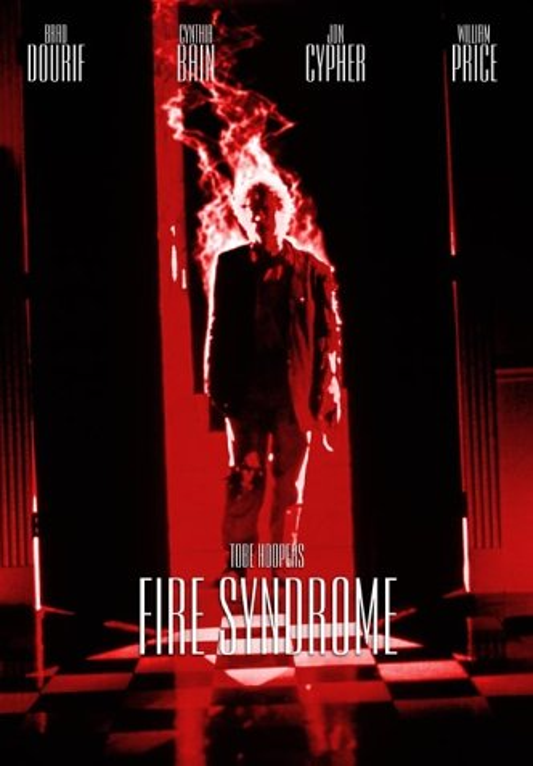 Fire Syndrome - Feuersyndrom -- via Amazon Partnerprogramm