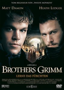 Brothers Grimm (WMV HD-DVD)