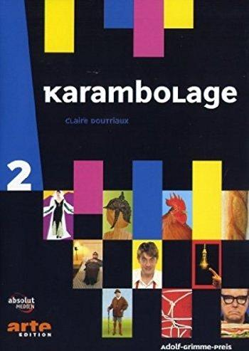 Karambolage Vol. 2 -- via Amazon Partnerprogramm