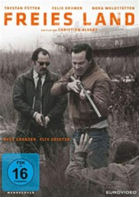 Freies Land (DVD)