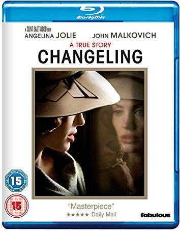 Changeling (Blu-ray) (UK) -- via Amazon Partnerprogramm