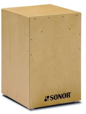 Sonor CAJ ST Global Cajon
